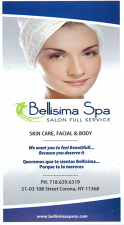 Bellisima Spa