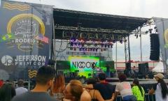 05-26-2019 - Celebración del 2º Rodeo Festival Circuito Delicias de Minas 2019 en Newark New Jersey