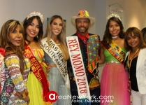 07-18-2017 Desfile Colombiano New York Rueda de Prensa 2017