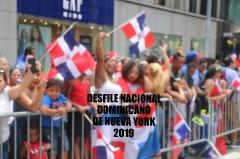 08-11-2019 30 Años de la 'Gran Parada Dominicana'
