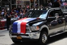 08-12-18 Desfile Dominicano de New York