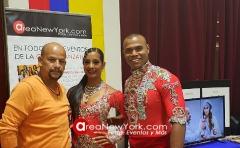 09-21-2019 Celebración de la VI Feria de Servicios para Colombianos en New York