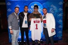 10-31-2018 Wisin - Corona Estéreo Beach Tour Boston