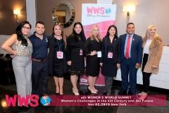 """11-02-2019 Celebración de la """"IV Cumbre Mundial, Desafíos de la Mujer en el Siglo XXI y el Futuro 2019"""" - Fotos por J Caballero"""