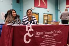Long Island Feria de Salud y Bienestar para la Comunidad