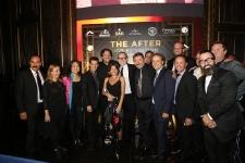 11-17-2017 Universal Music Latin Entertainment 's post-Latin Grammy party