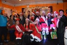 12-23-20016 Coronacion Miss Santa Claus 2016