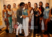 02-18-2015 Uptown Fashion Week Press Conference