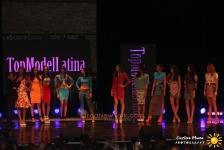 08-07-2014 Top Model Latina 2014