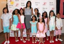 09-11-2014 Julissa Peralta New York Latin Fashion Week