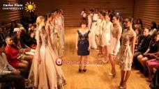 09-13-2014 Sonia Santiago Latin fashion Week