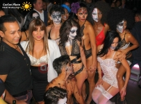 10-23-2015 Walking Dead Addiction Lingerie Fashion Show Ravel Hotel