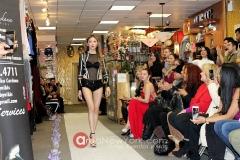 12-12-2018 Cali Caliente Fashion Women's Bodysuits