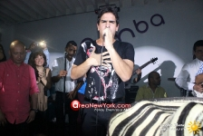 07-19-2014 Alejandro Palacios @Rumba Gatrobar & Lounge