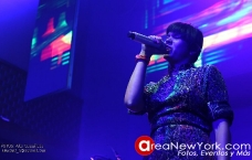 10-14-2014 Bomba Stereo Stage 48 New York
