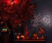 10.10.2015 Tantra Lounge en su Decimo Aniversario