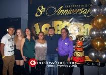 12-01-2017 Gente de Zona Club Laboom New York