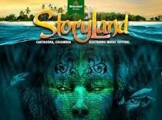 Cartagena sera protagonista del festival Storyland 2016.