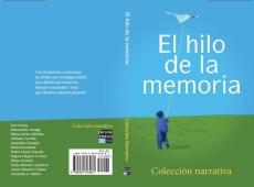 Lanzamiento de nuevo libro de Book Press NY, El hilo de la memoria.