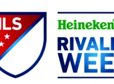 Arranca la MLS Heineken(R) Rivalry Week, que incluirá partidos clave