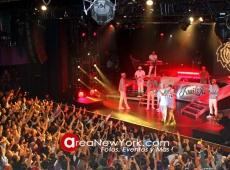 JBalvin y Becky G Gran concierto en NewYork