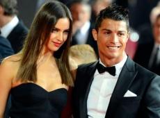 Madre de Cristiano Ronaldo habría causado ruptura de su hijo con Irina Shayk.