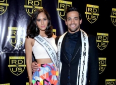 Ariel Pichardo Mr. República Dominicana US 2015