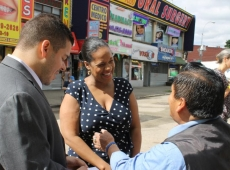 "COUNCIL MEMBER JULISSA FERRERAS ANNOUNCES QUEENS' NEWEST CONNECTIVITY ""HOTSPOT"""