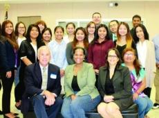 First Dispenser of Free Feminine Hygiene Products Graces Public High School in Corona