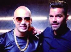 """Hoy gran estreno mundial del video de Wisin """"Que Se Sienta El Deseo"""" Feat. Ricky Martin, exclusivamente por Telemundo y Vevo"""