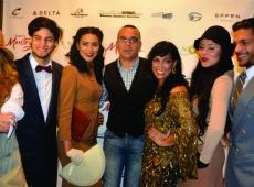 María Montez La Película se estrena en New York con un éxito rotundo.