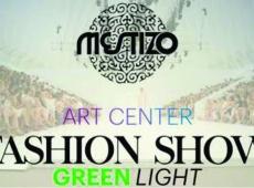 """Mestizo Art Center, en el marco de la celebración del mes de la Herencia Hispana, se complace en anunciar """"Luz Verde"""", su gran Fashion Show del 2015."""